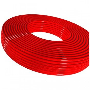 Труба FV Plast из термостойкого полиэтилена FV THERM 16х2,0 PE-RT (200м в бухте)
