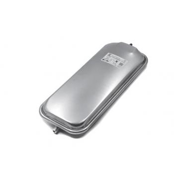 Расширительный бак для отопления Aquasystem VRP-250 10 л плоский прямоугольный