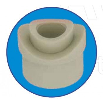 Вварное седло ASG-plast 75х20