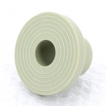 Бурт для фланца ASG-plast d63