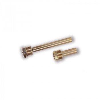 Гильза погружная из латуни ESBE 10 см 4550.40.0A