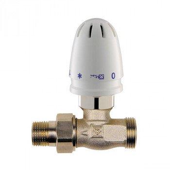 Регулятор-ограничитель температуры для теплых полов прямой HERZ MINI 1/2х3/4 1920123