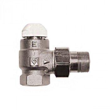 """Herz TS-E клапан термостатический ¾"""" угловой"""