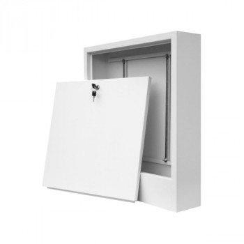 Шкаф коллекторный внешний - 06 1190-580-110 мм