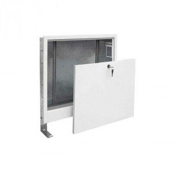 Шкаф коллекторный встроенный - 03 720х580х110 мм