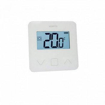 Беспроводной цифровой комнатный термостат WATTS BT-D03 RF