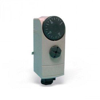 Накладной термостат Watts WTC-ES 10013409