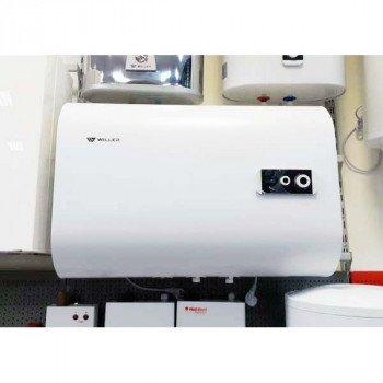 Бойлер горизонтальный электрический 40 литров Willer EH 40 R SPRING с мокрым ТЭНом