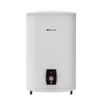 Бойлер (водонагреватель) WILLER EVH50DRI Libra 50 л универсальный с сухим ТЭНом