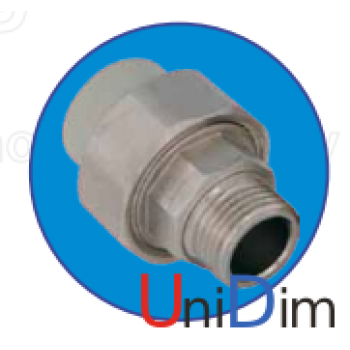 Резьбовое соединение наружное 1 ASG-plast d32мм
