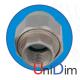 Резьбовое соединение внутреннее (американка) 3/4 ASG-plast d25 мм