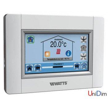 Центральный управляющий модуль WATTS BT-CT02-RF WiFi