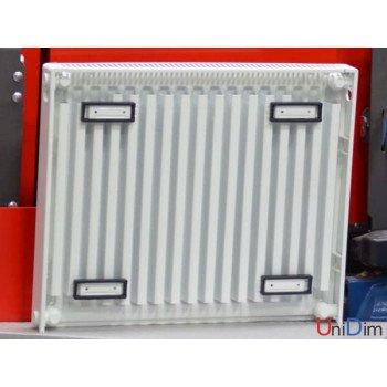 Радиатор стальной панельный TATRAMET  500х900 тип 11 БП