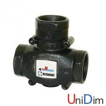"""Термостатический смесительный клапан ESBE VTC 511-32-14  """"1 1/4""""  60˚С"""