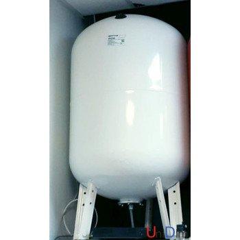 Расширительный бак Aquasystem VSV-100 л