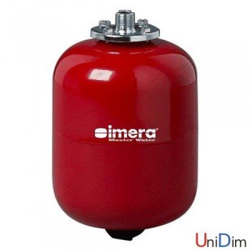 Расширительный бак для отопления Imera R 8 л