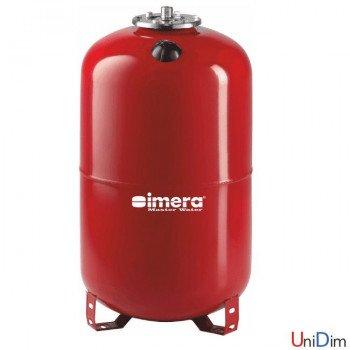 Расширительный бак для отопления Imera RV 100 л