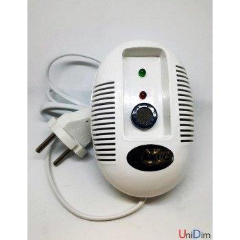 Детектор газа (газоанализатор, сигнализатор газа) MAXI/C