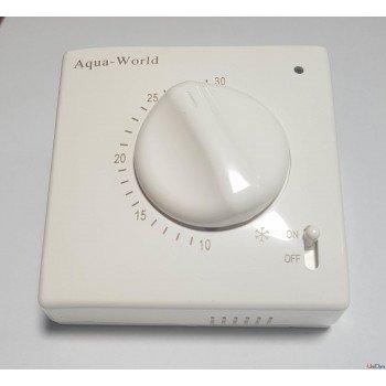 Комнатный термостат Aqua-World