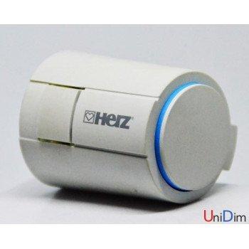 Термопривод 2-позиционный нормально закрытый HERZ М28х1,5 1770853