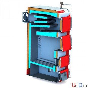 Котел твердотопливный TATRAMET CLASSIC 33 кВт