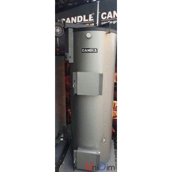 Котел твердотопливный Candle TIME 35 кВт