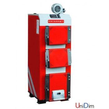 Котел твердотопливный TATRAMET Uni  23 кВт