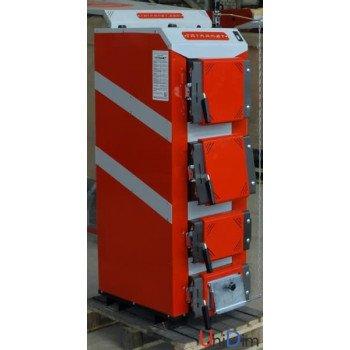 Котел твердотопливный TATRAMET CLASSIC Plus 50 кВт