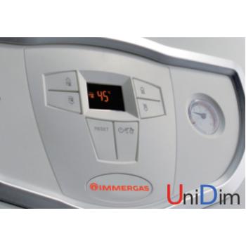 Котел газовый навесной Immergas  EOLO Mini 28 3 E KW