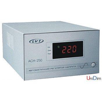 Автоматический регулятор напряжения АСН-250