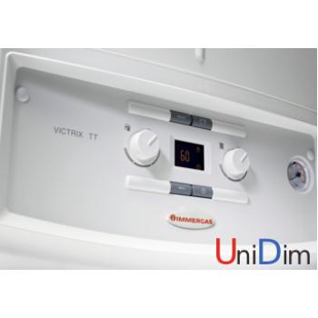 Котел газовый конденсационный Immergas VICTRIX 12 X TT 2 ErP