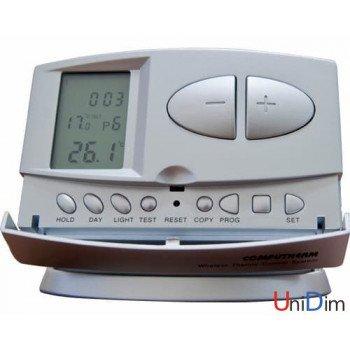 Комнатный программируемый термостат COMPUTHERM Q8 RF