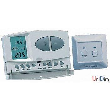 Комнатный термостат COMPUTHERM Q7 RF