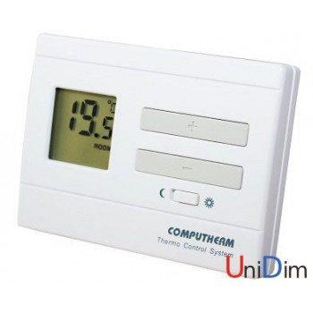 Комнатный электронный термостат COMPUTHERM Q3