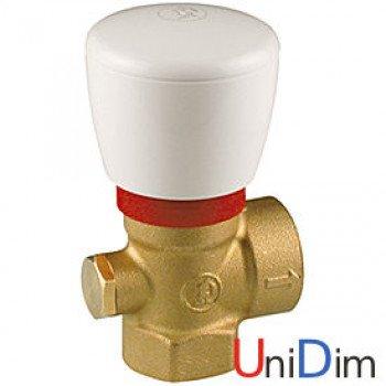 Дифференциальный клапан GIACOMINI R147NY004