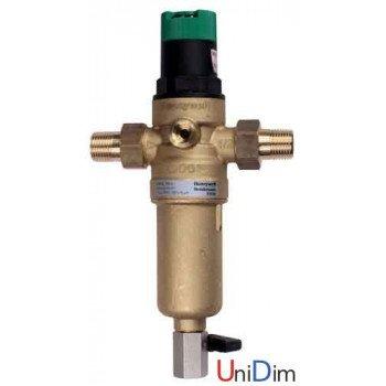 Комбинированный фильтр Resideo (Honeywell) MiniPlus-FK06 - 3/4 AAM