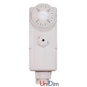 Накладной термостат Aqua-World WPR-90GB