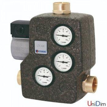 """Смесительное устройство для твердотопливного котла  ESBE LTC 171 60°C """"2"""""""