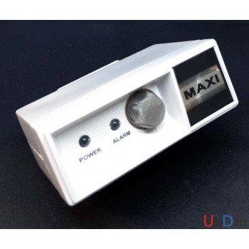 Детектор газа бытовой (газоанализатор, сигнализатор газа) MAXI/C