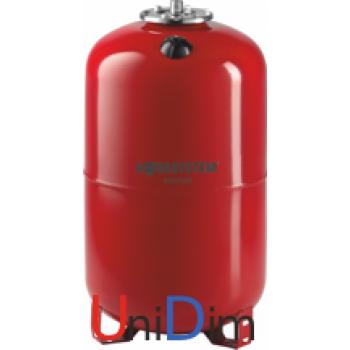 Расширительный бак для отопления Aquasystem VRV 100 л