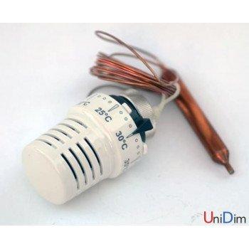 Термостатическая головка WATTS  148SD2 с погружным капилляром