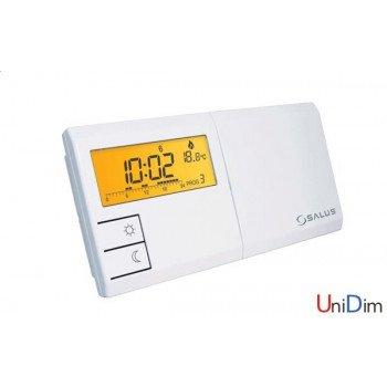 Проводной регулятор температуры - недельный Salus 091 FL