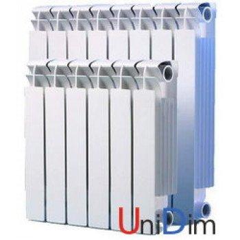 Радиаторы Mirado 85/300 (биметаллический)