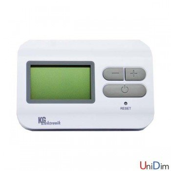 Комнатный термостат KG Elektronik C3