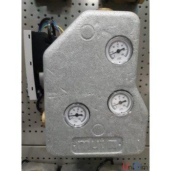 Трехходовой смесительный узел MUT Blumut Compact HE t 63 C 1'