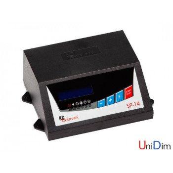 Автоматика для твердотопливного котла KG Elektronik SP-14